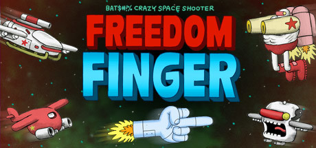 View Freedom Finger on IsThereAnyDeal