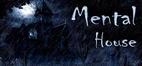 Mental House Capa