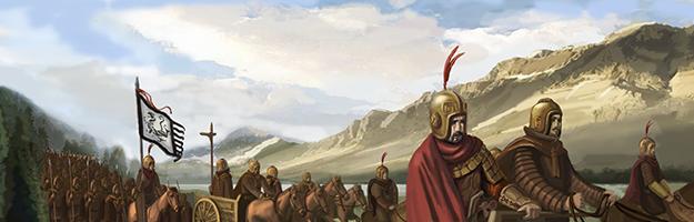 国战2:列国志传-(官中)插图2