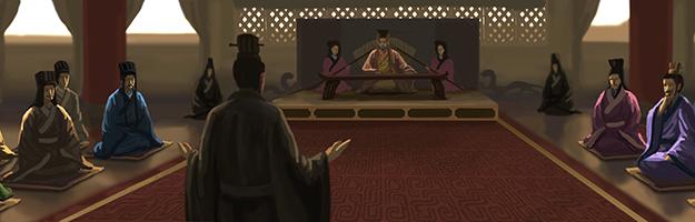 国战2:列国志传-(官中)插图4