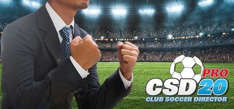 Купить Club Soccer Director PRO 2020
