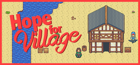 Teaser image for Hope For Village