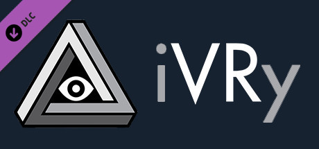 iVRy Driver for SteamVR (PSVR Lite Edition)