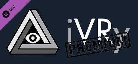 iVRy Driver for SteamVR (PSVR Premium Edition) on Steam