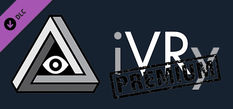 iVRy Driver for SteamVR (Mobile Device Premium Edition)