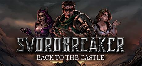 Swordbreaker: Back to The Castle cover art