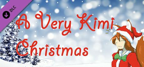Space Fox Kimi - A Very Kimi Christmas