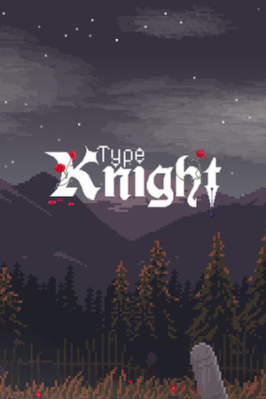 Type Knight poster image on Steam Backlog