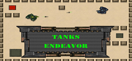 Купить Tanks Endeavor