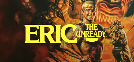 Teaser image for Eric The Unready