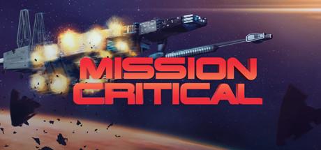 Teaser image for Mission Critical