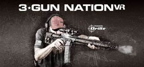 3Gun Nation VR on Steam