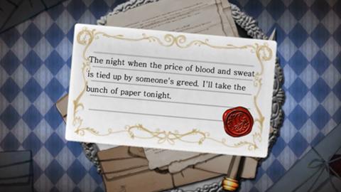 【简中】月光怪盗(Moonlight thief) - 第2张  | OGS游戏屋