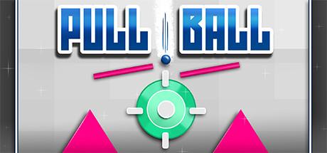 Pull Ball cover art