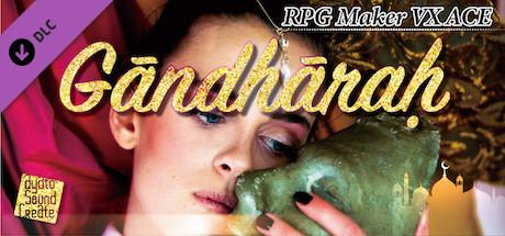 RPG Maker VX Ace - Gandharah