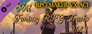 RPG Maker VX Ace - 8bit Fantasy RPG Tracks Vol.1