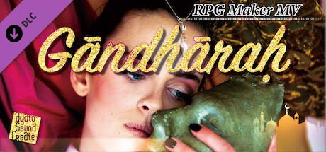 RPG Maker MV - Gandharah