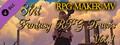 RPG Maker MV - 8bit Fantasy RPG Tracks Vol.1