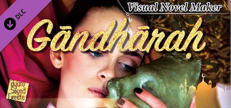 Visual Novel Maker - Gandharah