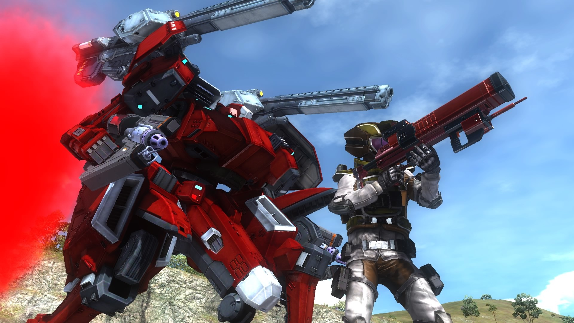 Earth Defense Force 5 torrent download v11 07 2019 + DLC Unlocker