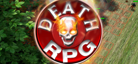 Death Rpg cover art