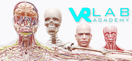 VRLab Academy Anatomy VR