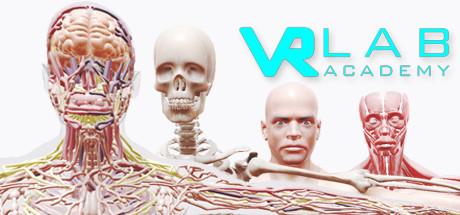 VRLab Academy: Anatomy VR