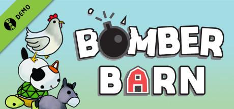 Bomber Barn Demo