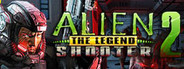 Alien Shooter 2 - The Legend