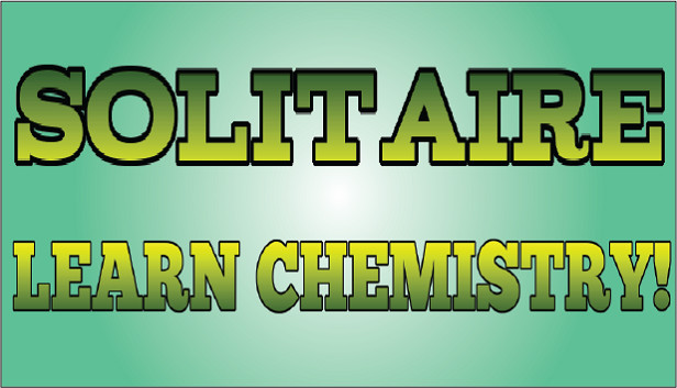 Solitaire: Learn Chemistry!