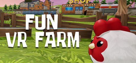 Fun VR Farm on Steam