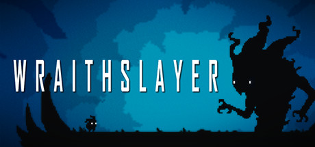 Wraithslayer cover art