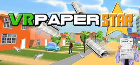 VR Paper Star