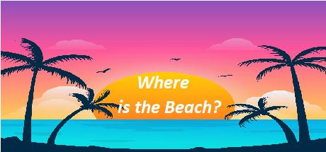 Where Is The Beach? on Steam