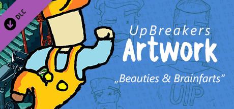 UpBreakers - Artwork