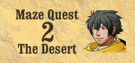 Купить Maze Quest 2: The Desert