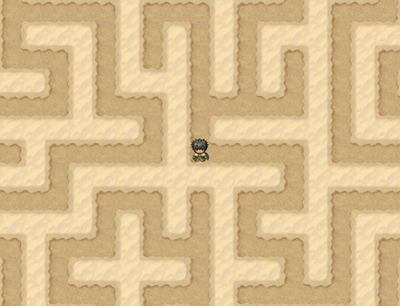 Maze Quest 2: The Desert