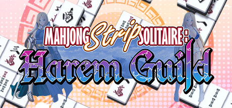 Mahjong Strip Solitaire: Harem Guild on Steam