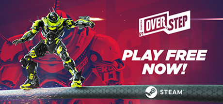 Overstep title thumbnail