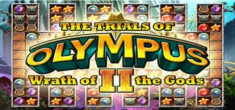 Teaser image for The Trials of Olympus II: Wrath of the Gods
