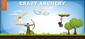 Crazy Archery cover art