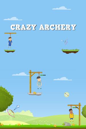 Crazy Archery poster image on Steam Backlog