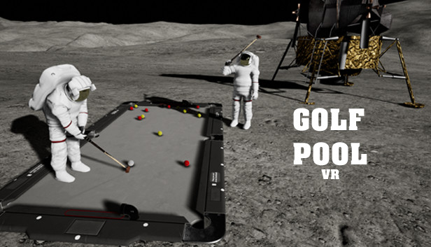 Save 20% on Golf Pool VR on Steam