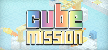 Cube Mission cover art