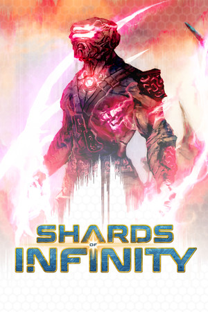 Shards of Infinity poster image on Steam Backlog