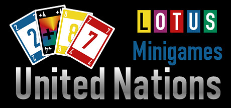 LOTUS Minigames: United Nations