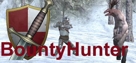 Bounty Hunter on Steam