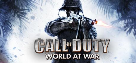 CoD: World at War, 50% Скидка в Steam