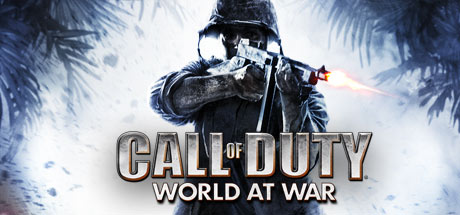 CoD: World at War, 50% Скидка в Steam