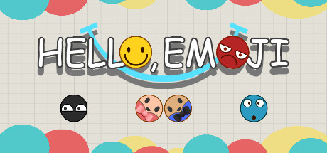 Hello Emoji: Drawing to Solve Puzzles